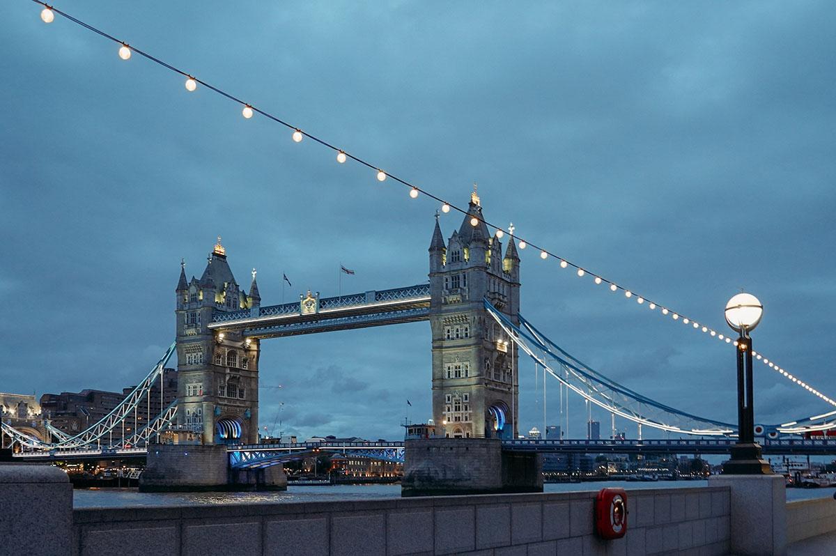christmas magic winter london photoshoot